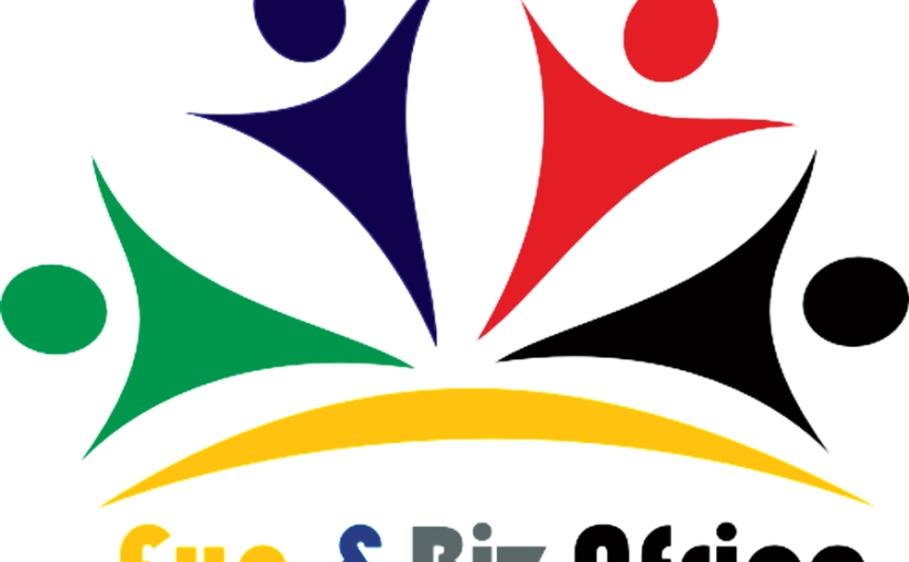 AM.CO.ZA Will Exhibit At The Fun & Biz Africa 2016 Expo in Nasrec