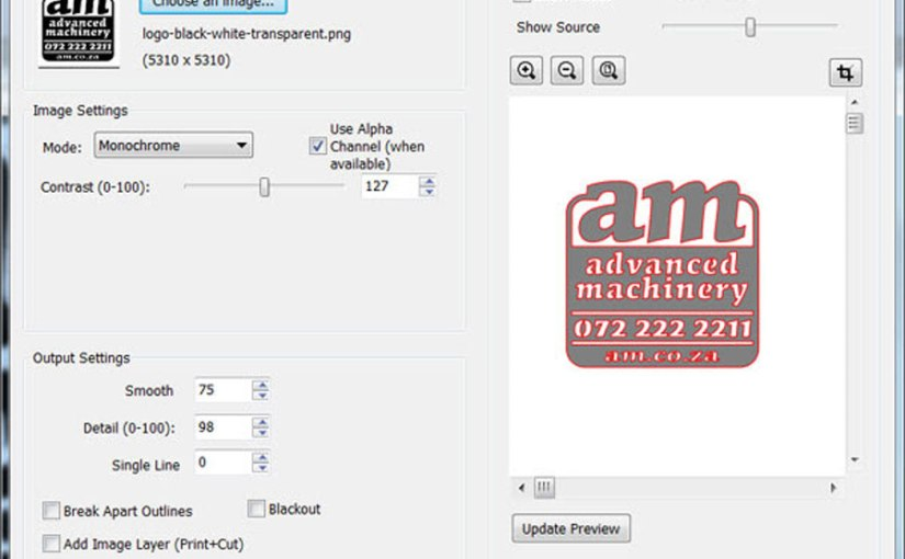 Advanced Machinery Launches Vinyl Craft Design and CuttingSoftware