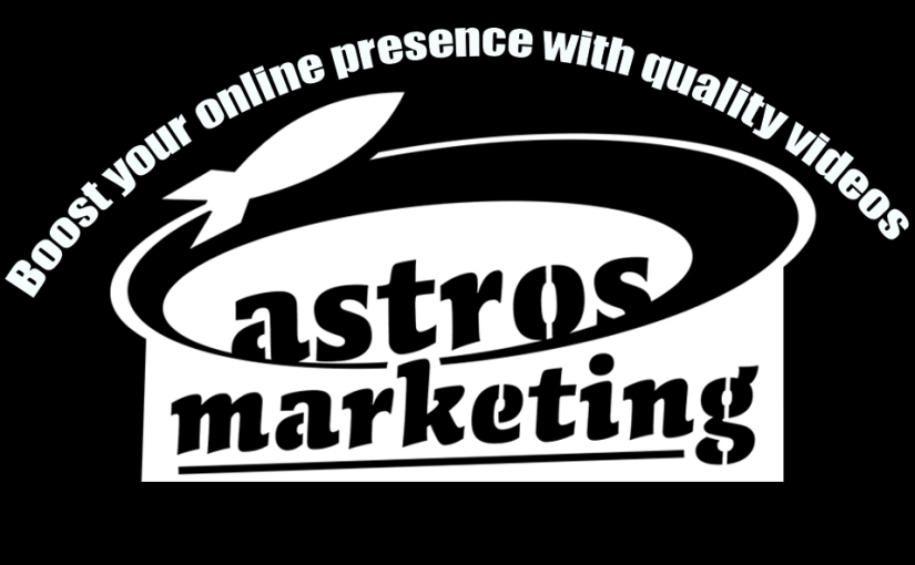Astros Marketing, Joburg Film Studio
