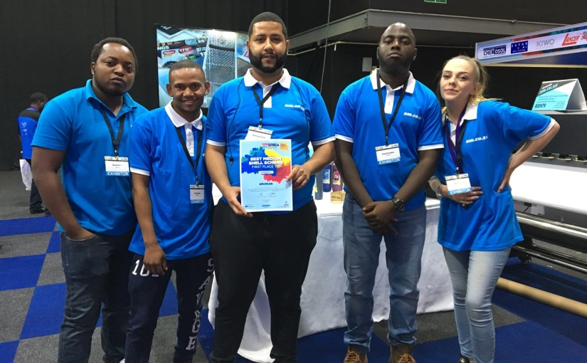 Sign Africa Expo2019